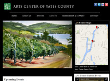 Arts Center of Yates County