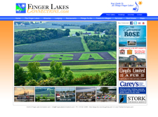 Finger Lakes Connections